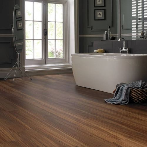 Karndean Van Gogh Wood Flooring Walnut